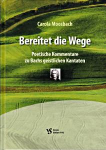 Carola Moosbach Bereitet Die Wege